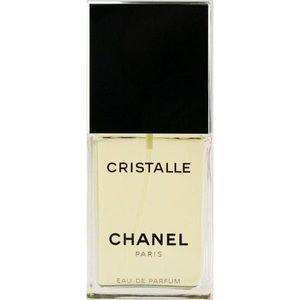 Chanel Cristalle Eau De Parfum 3.4 fl.oz NWT